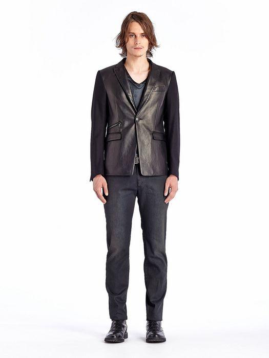 DIESEL BLACK GOLD JIBONEW Jackets U r