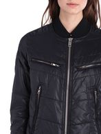 DIESEL W-JAY-A Winter Jacket D a