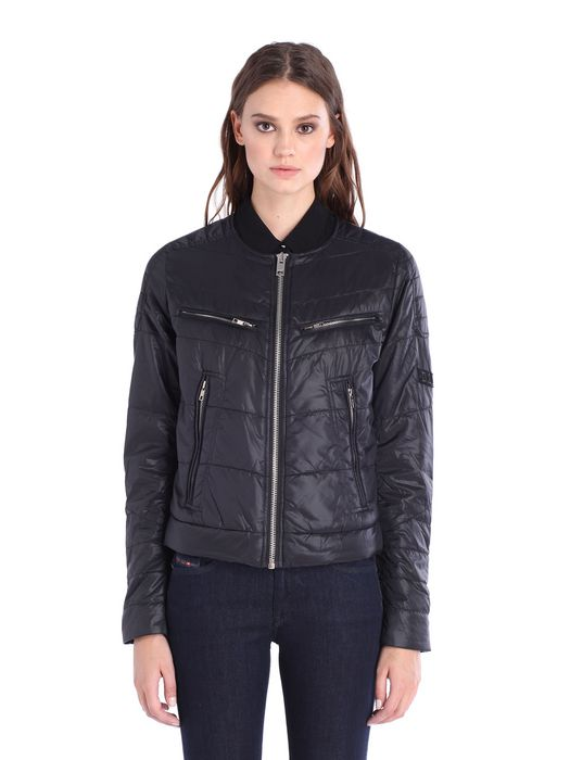 DIESEL W-JAY-A Winter Jacket D f