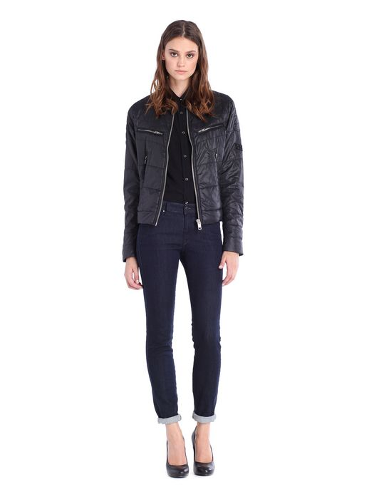 DIESEL W-JAY-A Winter Jacket D r