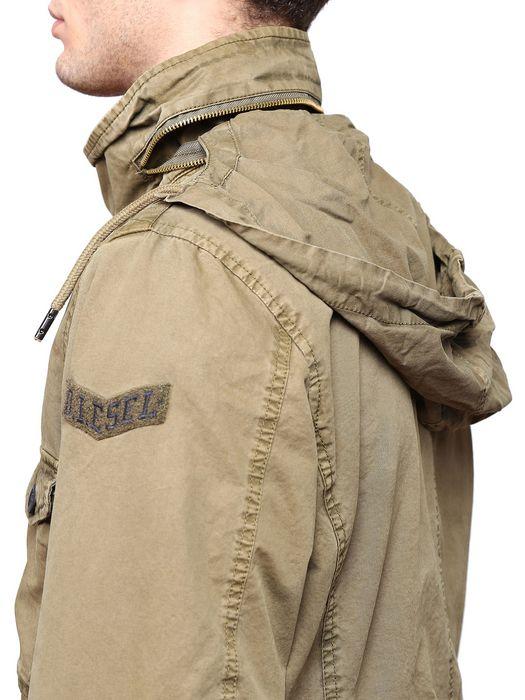 DIESEL J-AKUAL Jackets U d