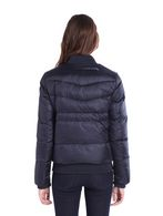 DIESEL W-WAVE Winter Jacket D e