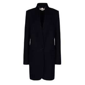 STELLA McCARTNEY Mid D Bryce Coat f