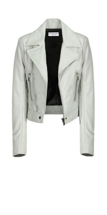 BALENCIAGA Vestes D Balenciaga Neo Biker Jacket Classique f