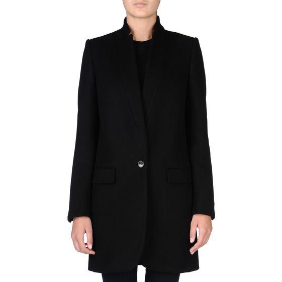Bryce Coat