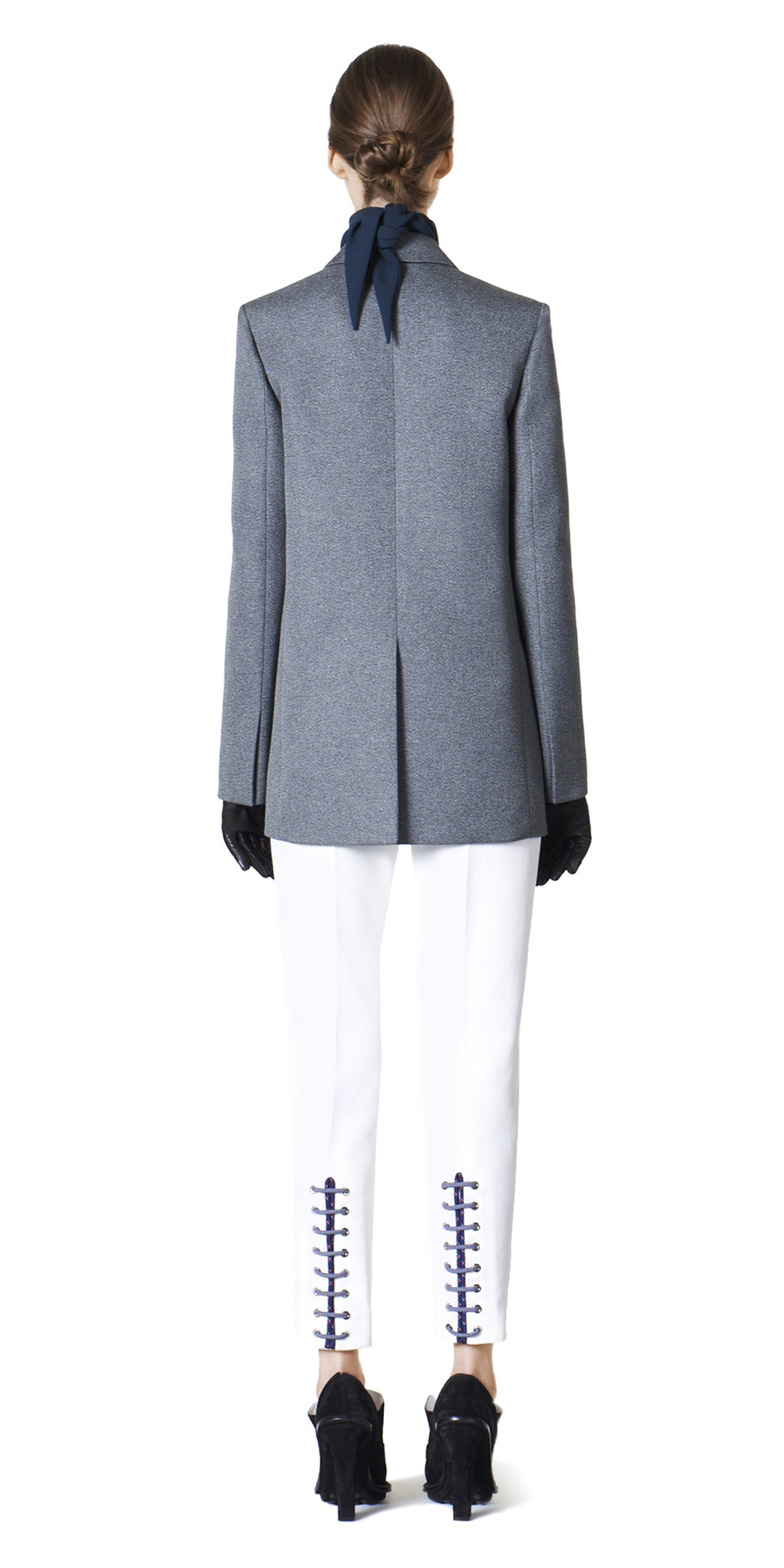 BALENCIAGA Jacket D Balenciaga Toggle Jacket i
