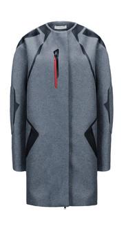 BALENCIAGA Coats D Balenciaga Technic Coat e
