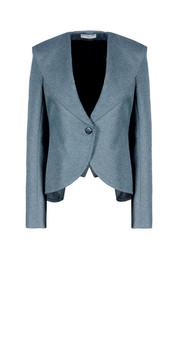 BALENCIAGA Jacket D Balenciaga Waisted Jacket e