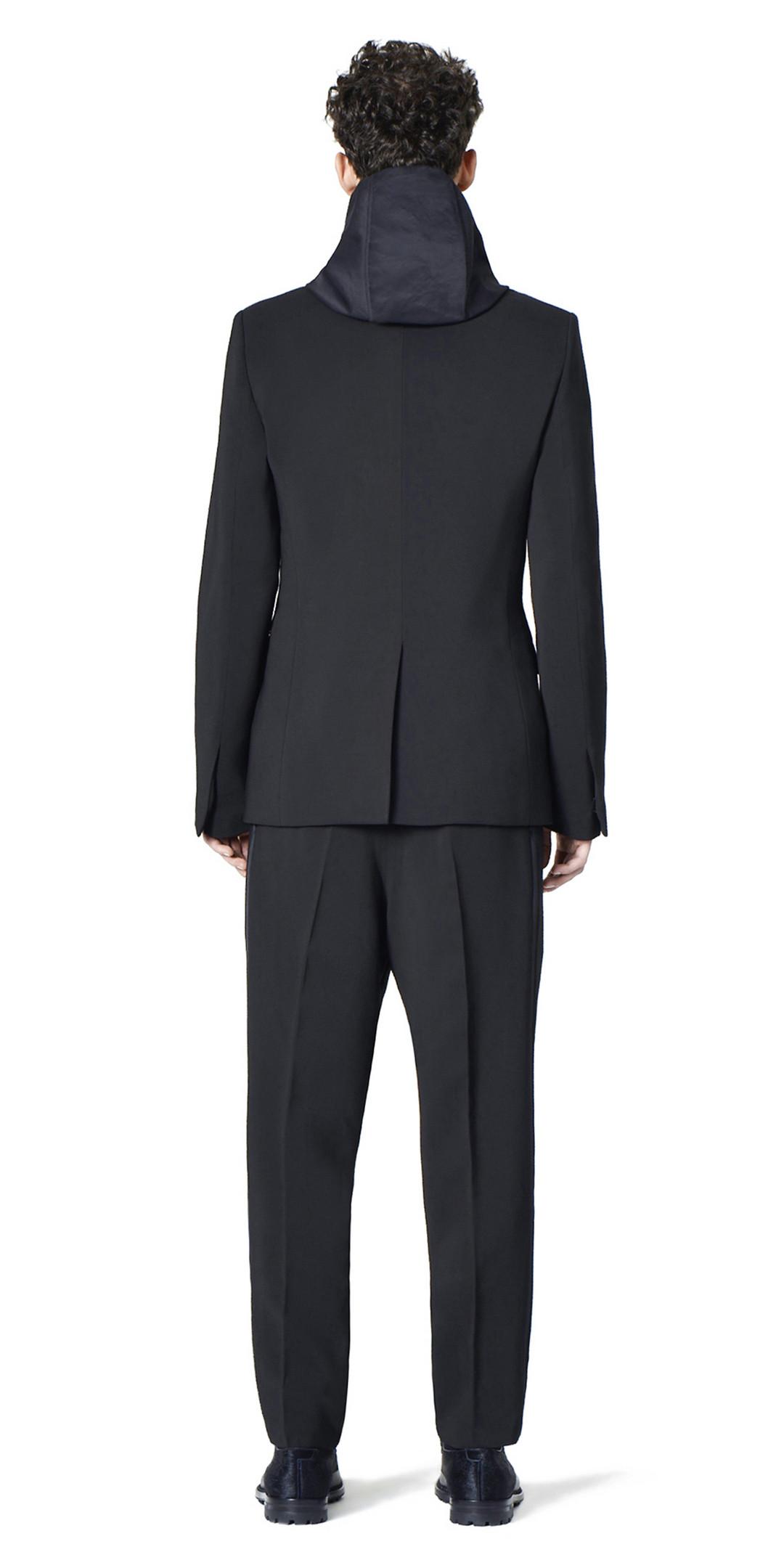 BALENCIAGA Jacket U Balenciaga Double Breasted Jacket i