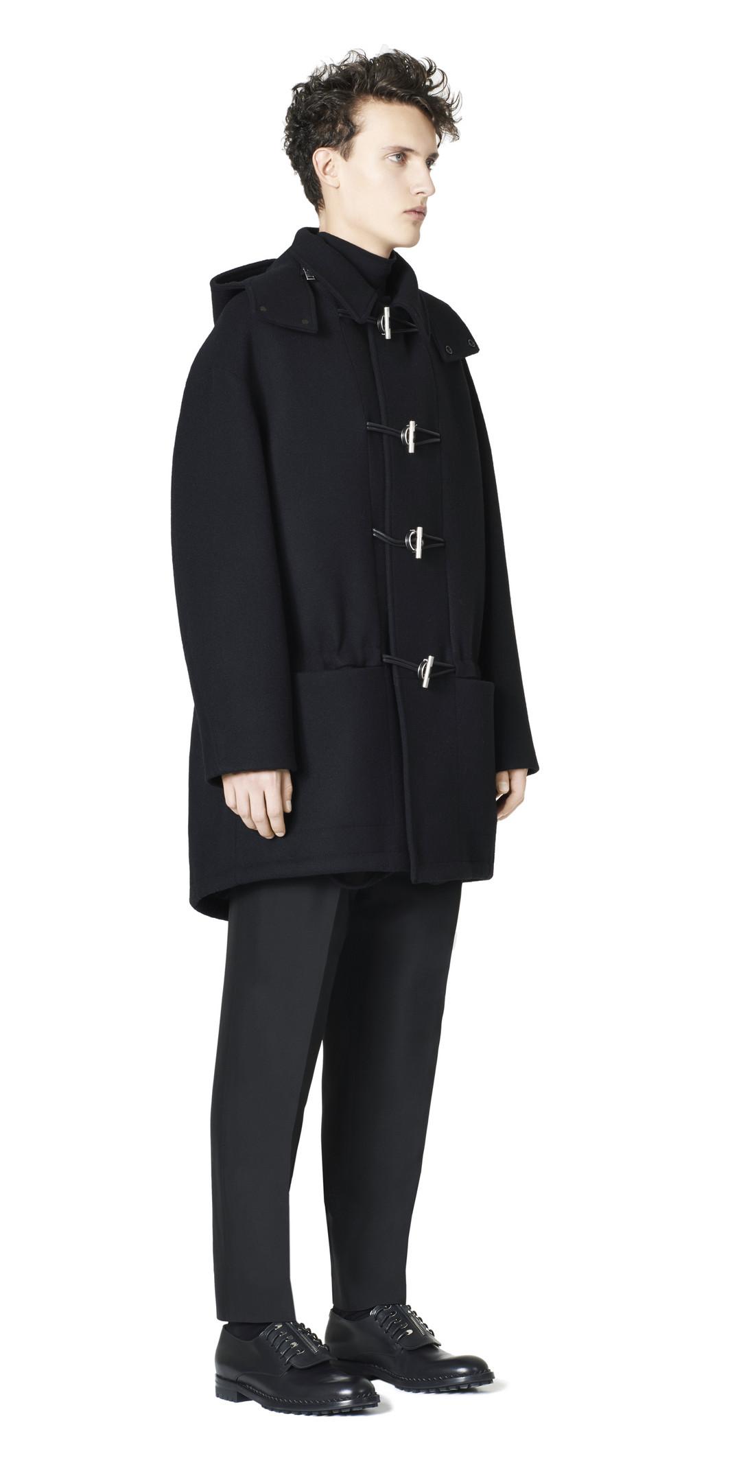 BALENCIAGA Balenciaga Parka Coats U f