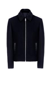 BALENCIAGA Jacket U Balenciaga Contrasted Jacket e