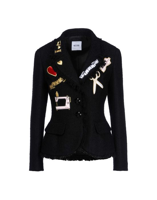 Blazer Woman MOSCHINO CHEAP AND CHIC
