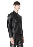 ALEXANDER WANG LASER CUT BONDED BOMBER JACKETS AND OUTERWEAR  Adult 8_n_a
