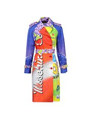 Raincoat Woman MOSCHINO