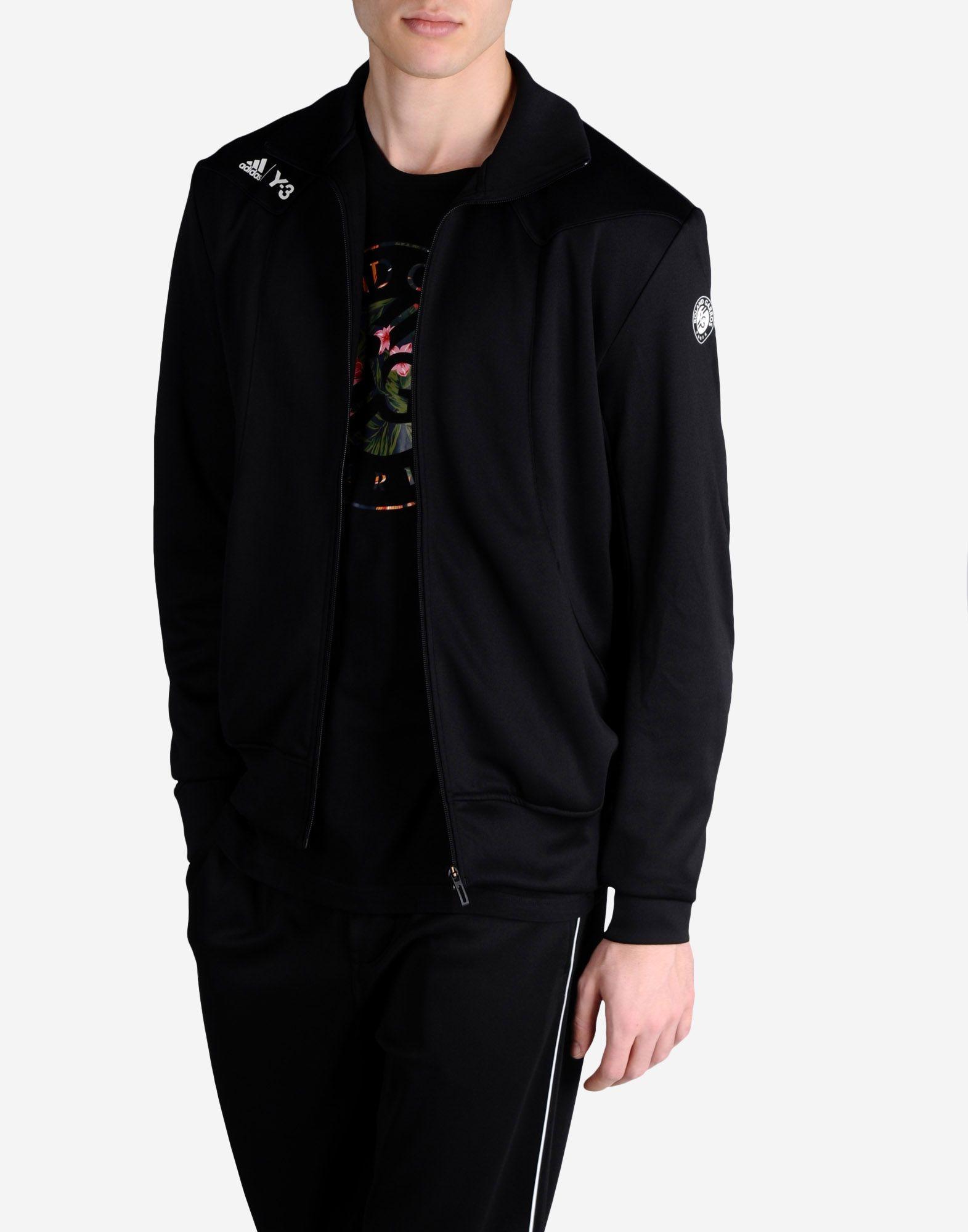 342ec0353349 adidas y3 jacket