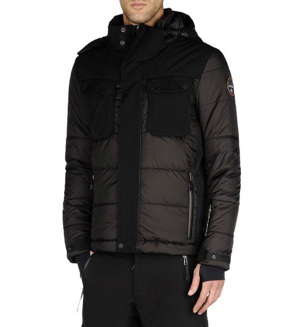 napapijri veste de ski callan pour homme napapijri store officiel. Black Bedroom Furniture Sets. Home Design Ideas