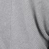 STELLA McCARTNEY Clean Ribs Asymmetric Jumper Sweater D a