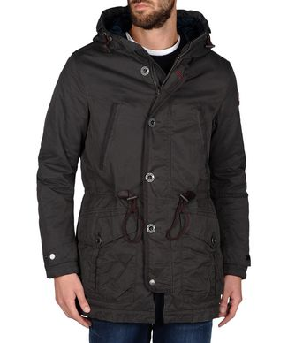NAPAPIJRI AIDEN MAN FULL-LENGTH JACKET