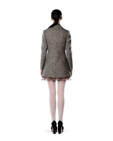REDValentino JR0CA0E31W9 0NO Coat Woman e