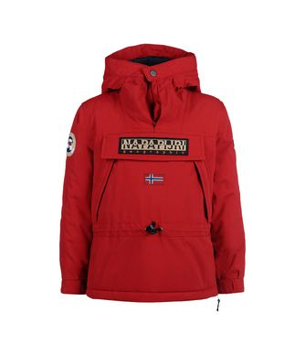 NAPAPIJRI K SKIDOO JUNIOR KID ANORAK