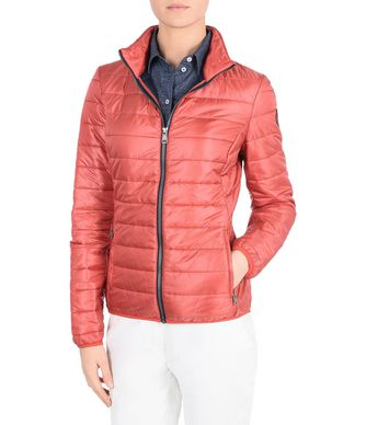 NAPAPIJRI ACALMAR WOMAN WOMAN SHORT JACKET