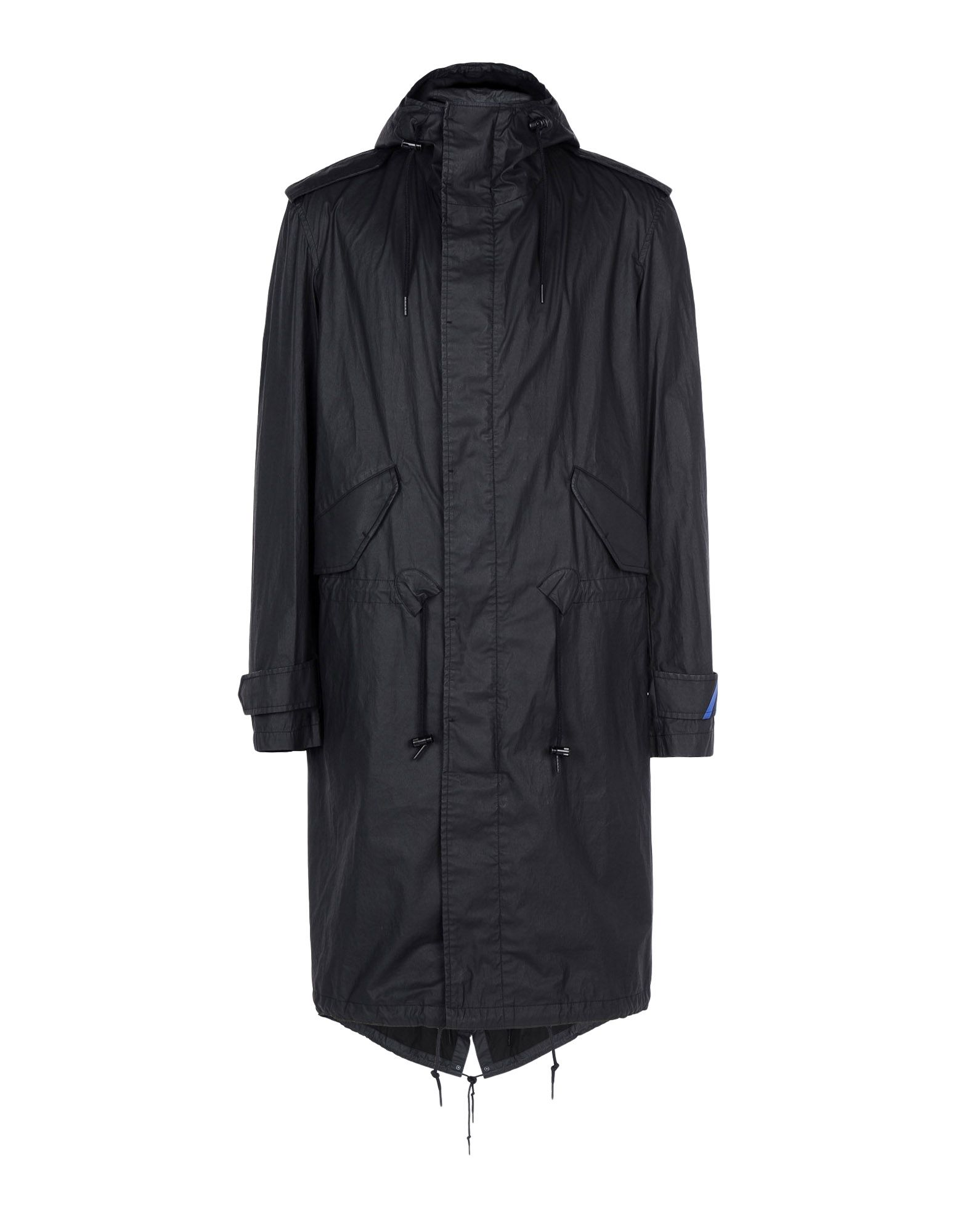 Y 3 FISHTAIL PARKA for Men | Adidas Y-3 Official Store