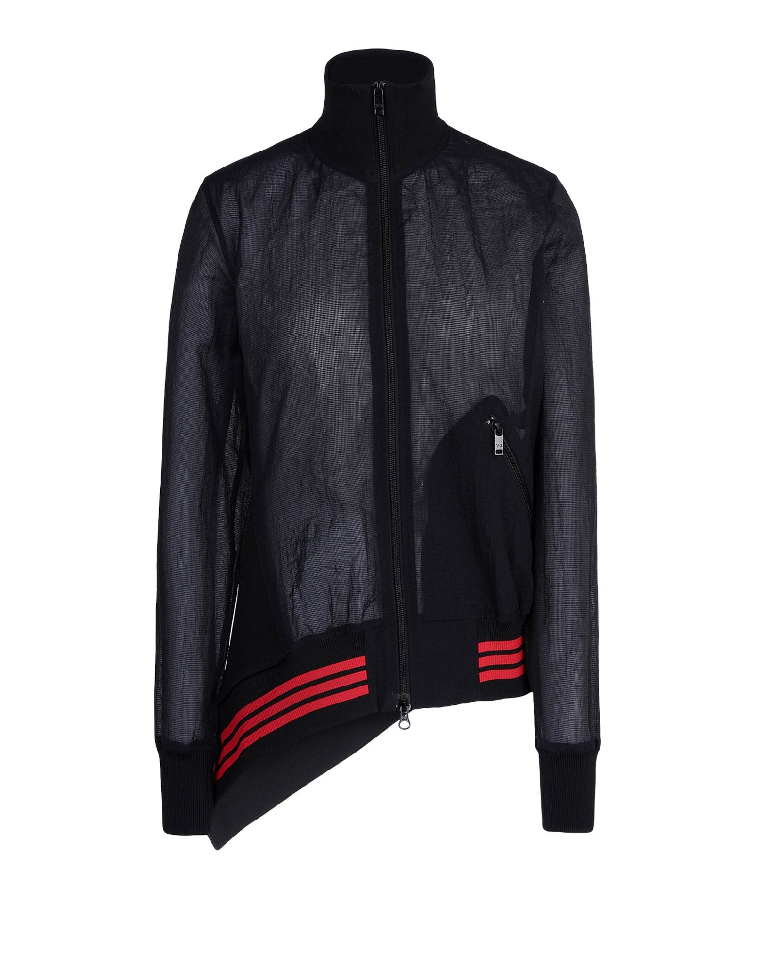 y 3 air mesh blouson for women adidas y 3 official store. Black Bedroom Furniture Sets. Home Design Ideas