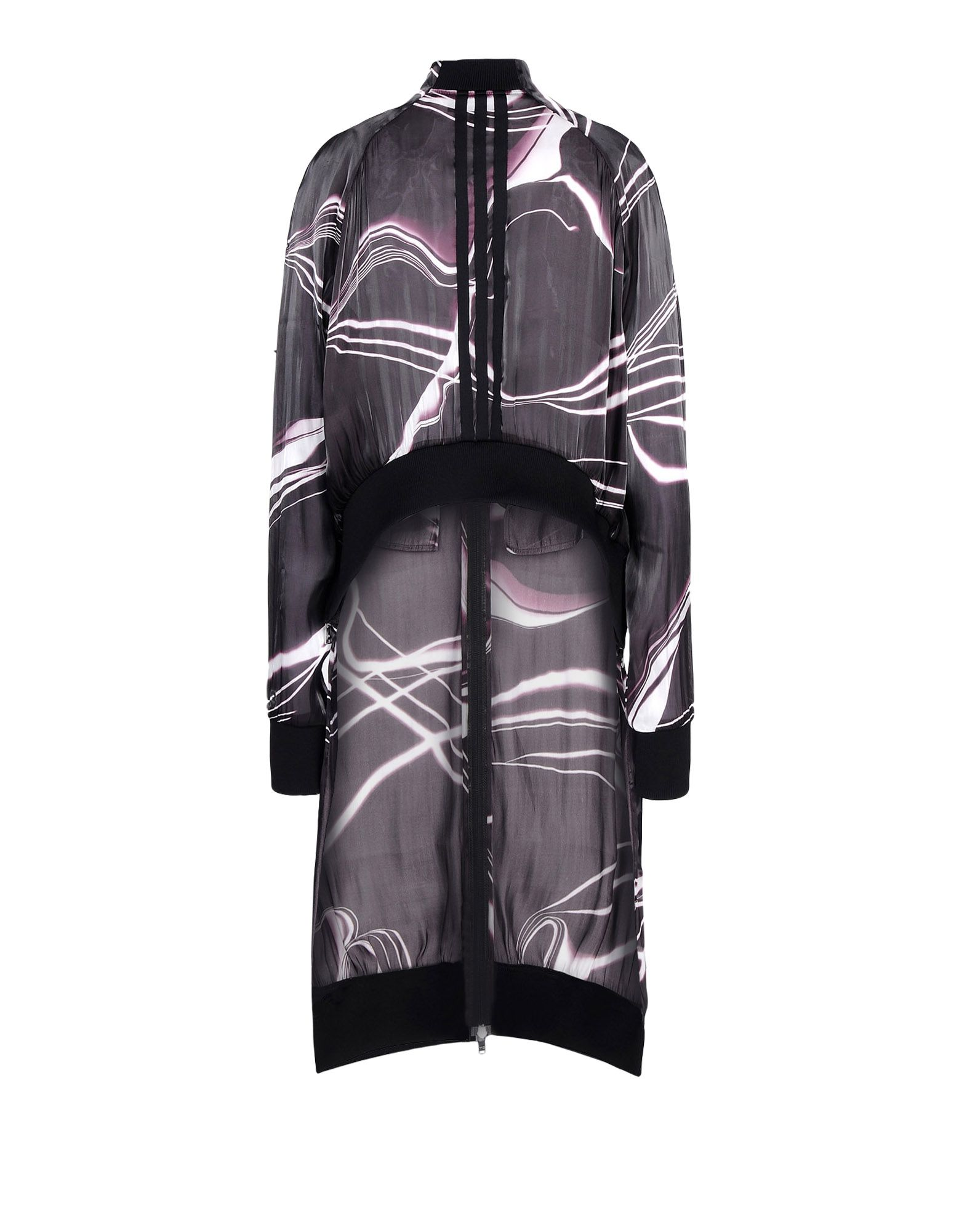 Y-3 LIGHTNING BOMBER COATS & JACKETS woman Y-3 adidas