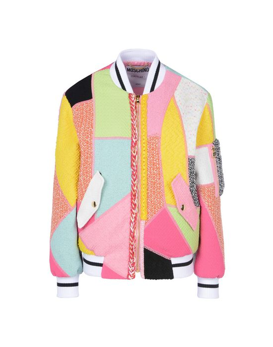 Jacket Woman MOSCHINO