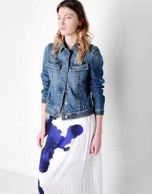 TRUSSARDI JEANS - Denim outerwear