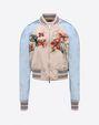 VALENTINO KB4CE0K52KA 634 Jackets and Coats D f
