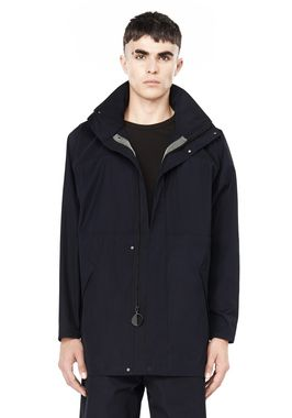 Alexander Wang Fishtail Parka Jackets And Outerwear