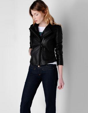 TRUSSARDI JEANS - Light jacket