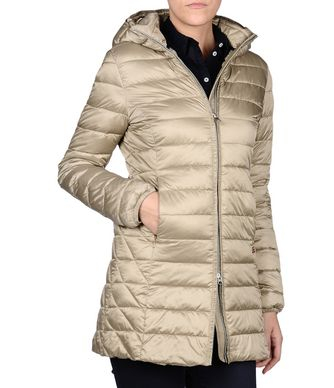 NAPAPIJRI AMELUP  WOMAN LONG JACKET