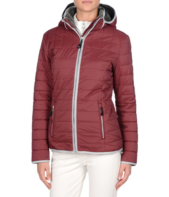 NAPAPIJRI ALESUND Short jacket Woman f