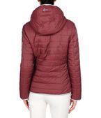 NAPAPIJRI ALESUND Short jacket Woman d