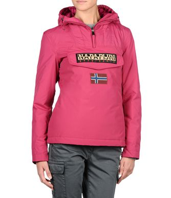 NAPAPIJRI RAINFOREST WOMAN WINTER レディース RAINFOREST