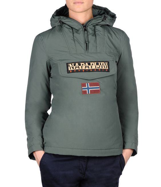 NAPAPIJRI RAINFOREST WOMAN WINTER Rainforest Woman f