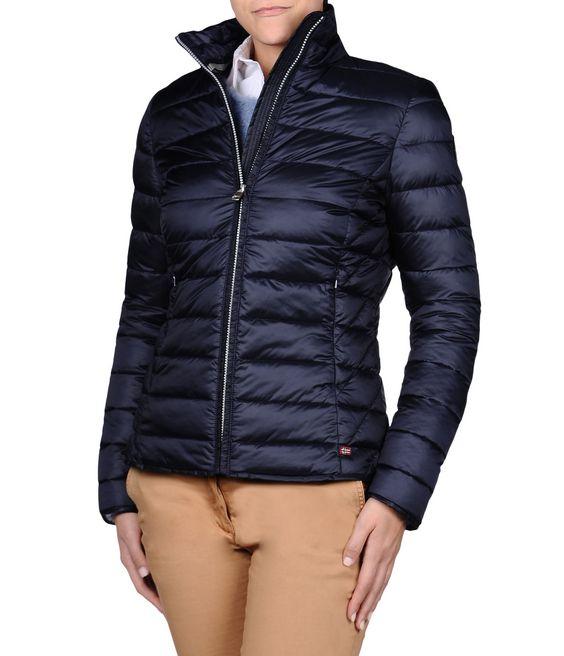 NAPAPIJRI ALLAIS Short jacket Woman f