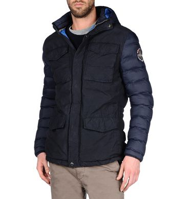 NAPAPIJRI ABON MAN MID-LENGTH JACKET
