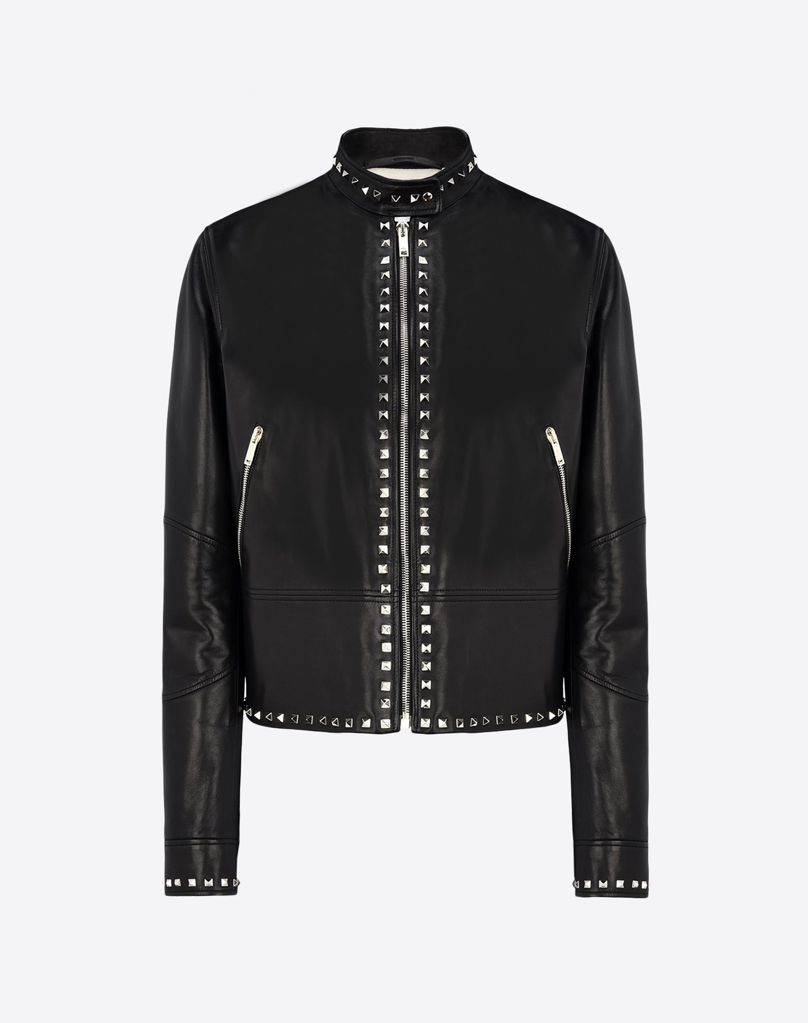 COATS & JACKETS - Jackets Valentino Ebay Cheap Online Cheap Sale New Styles Lowest Price Sale Online Discount 2018 Unisex Sale Real I3cnz