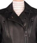 KARL LAGERFELD Ikonik Odina biker jacket 8_e