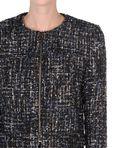 KARL LAGERFELD Sparkle bouclé jacket 8_e