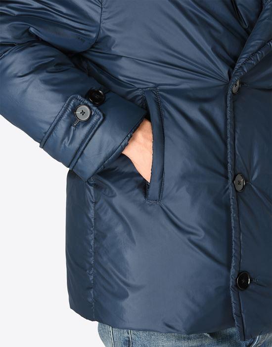 MAISON MARGIELA 14 Puffer car coat Mid-length jacket U b