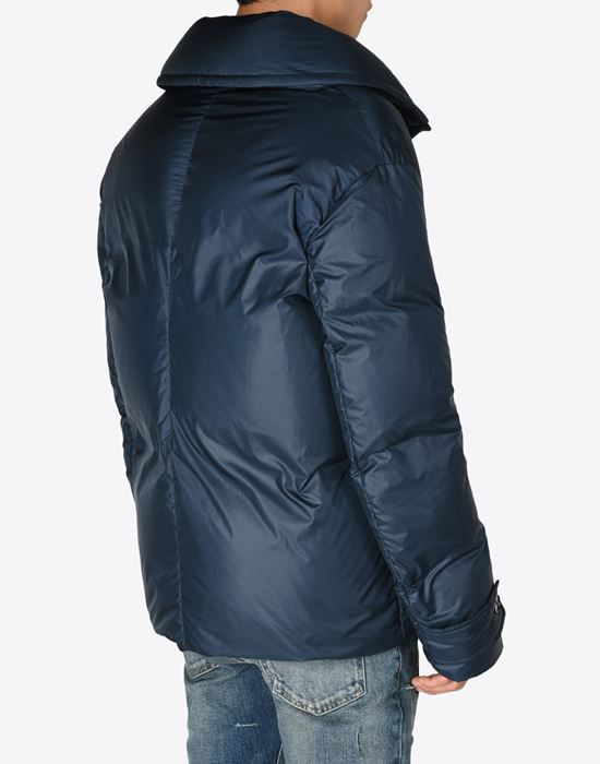 MAISON MARGIELA 14 Puffer car coat Mid-length jacket U e