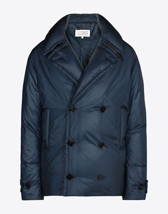 MAISON MARGIELA 14 Puffer car coat Mid-length jacket U f