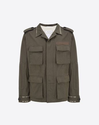 VALENTINO UOMO Sweatshirt U PV3MF08U4TC 0NO f