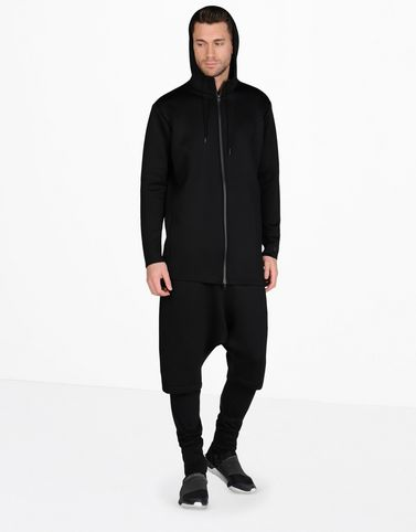 Y-3 SPACER JACKET SWEATSHIRTS man Y-3 adidas