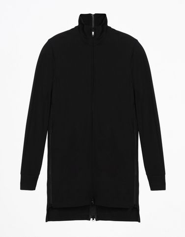 Y-3 LUX TRACK LONG JKT COATS & JACKETS woman Y-3 adidas