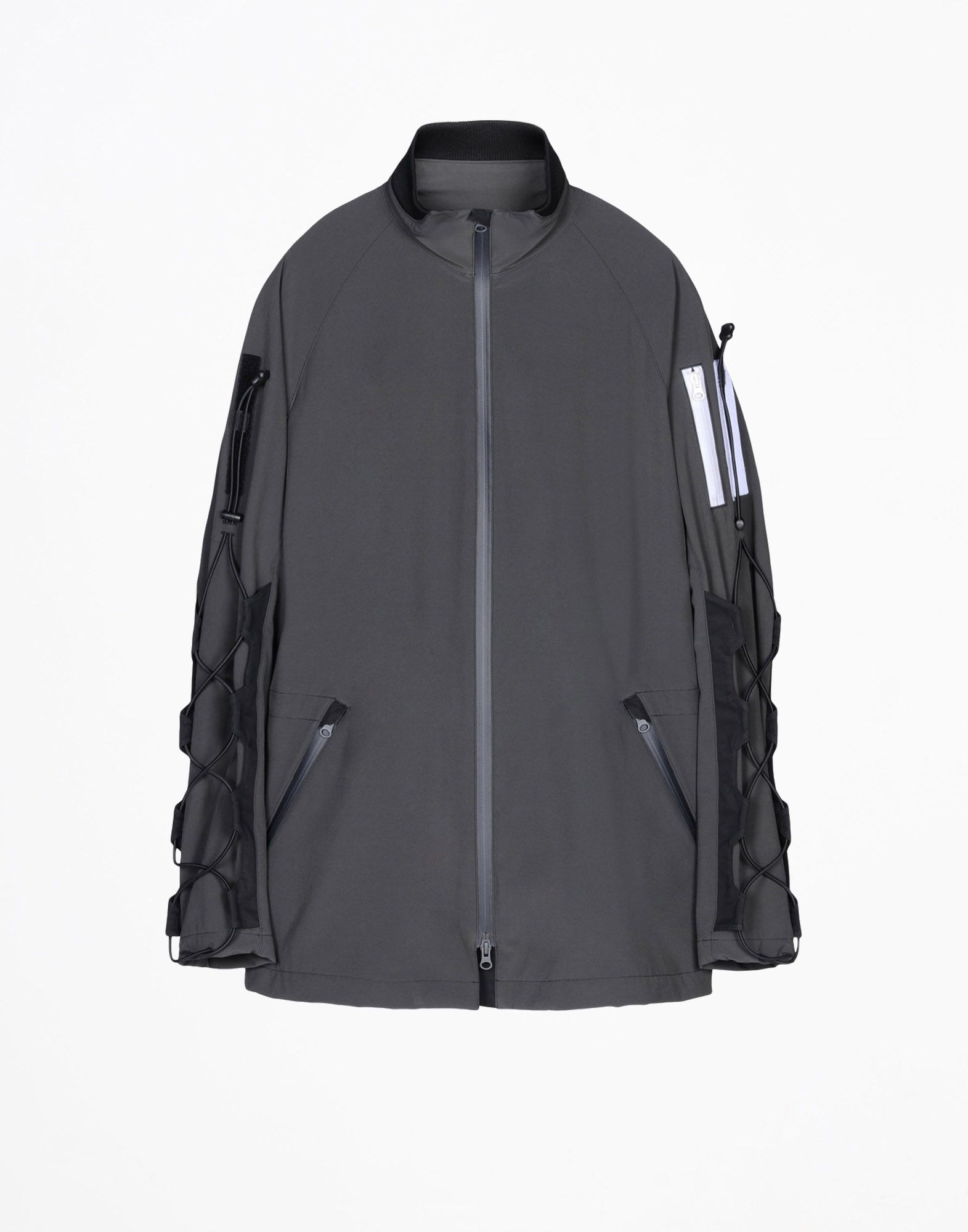 Y-3 3-LAYER JACKET COATS & JACKETS man Y-3 adidas